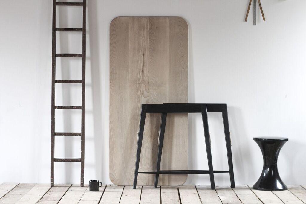 Handmade tables built to last