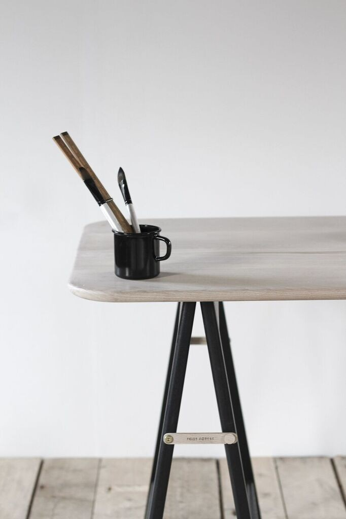 Handmade tables built to last