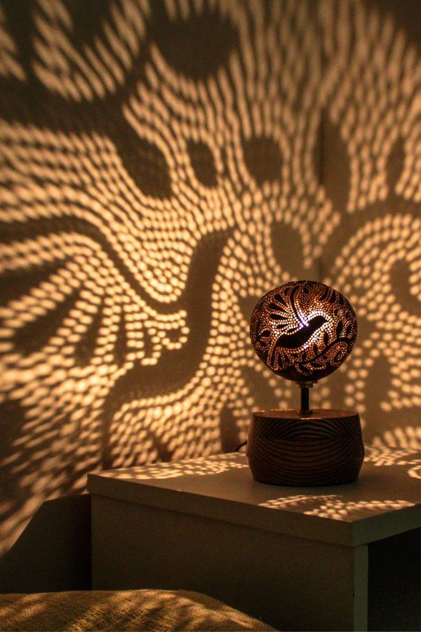 COCOfauna decorative lamp